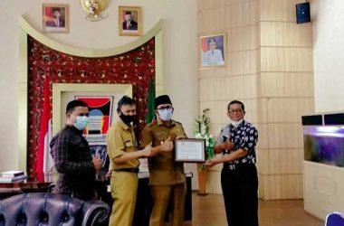 Gambar Akumandiri Bersama Pemkot Siap Songsong Kebangkitan UMKM Kota Padang